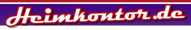 Heimkontor.de Logo